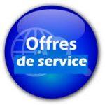 Logo du groupe Offres de services